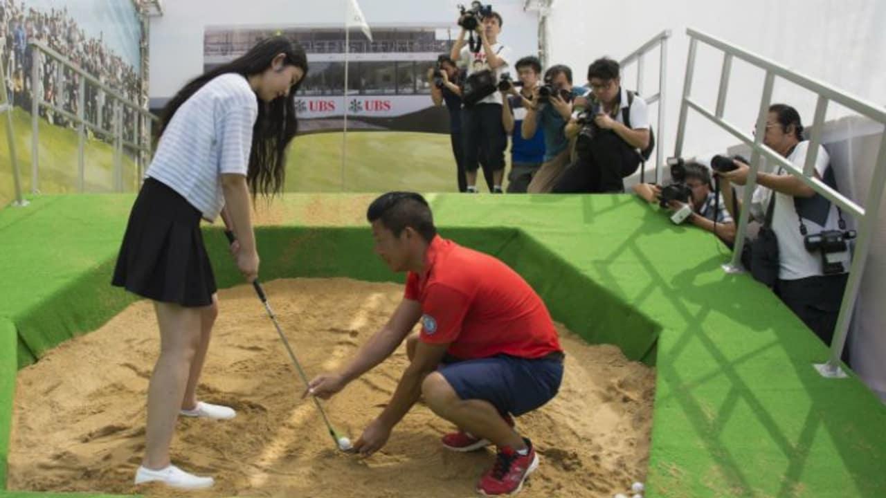 Mit der Hong Kong Open endet die reguläre Saison der European Tour, bevor es in die Finalturniere geht.
