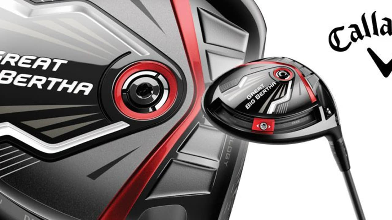 Unter dem Motto #leavenoyardbehind haben zehn Golf Post Leser den Callaway Great Big Bertha Driver getestet. (Foto: Golf Post)