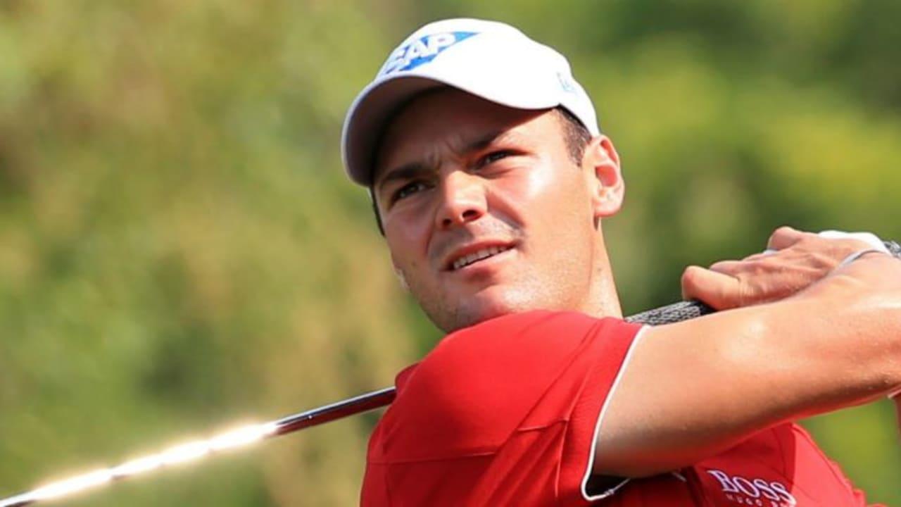 Martin Kaymer geht vom geteilten siebten Rang ins Wochenende der DP World Tour Championship. (Foto: Getty)