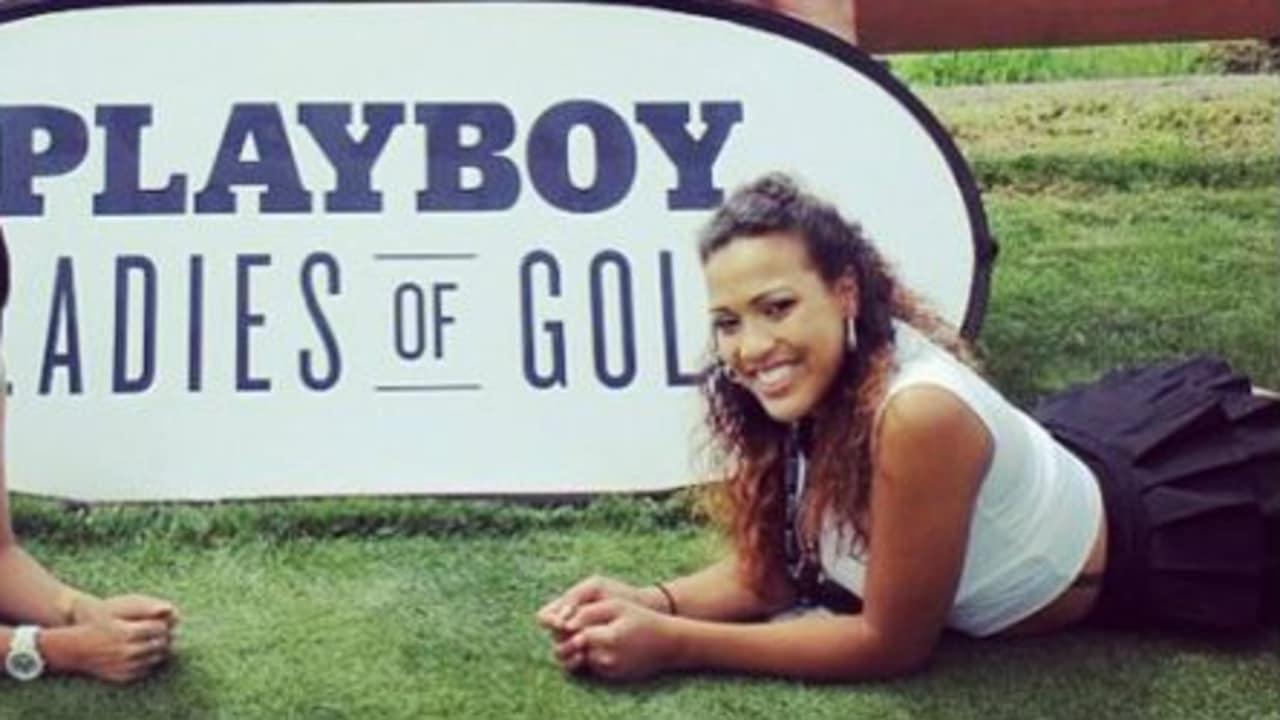 Bei einem vom Playboy organisiertem Golfturnier im März 2012 kam es zu einem folgenschweren Ausrutscher. (Foto: Instagram.com/PlayboyGolf)