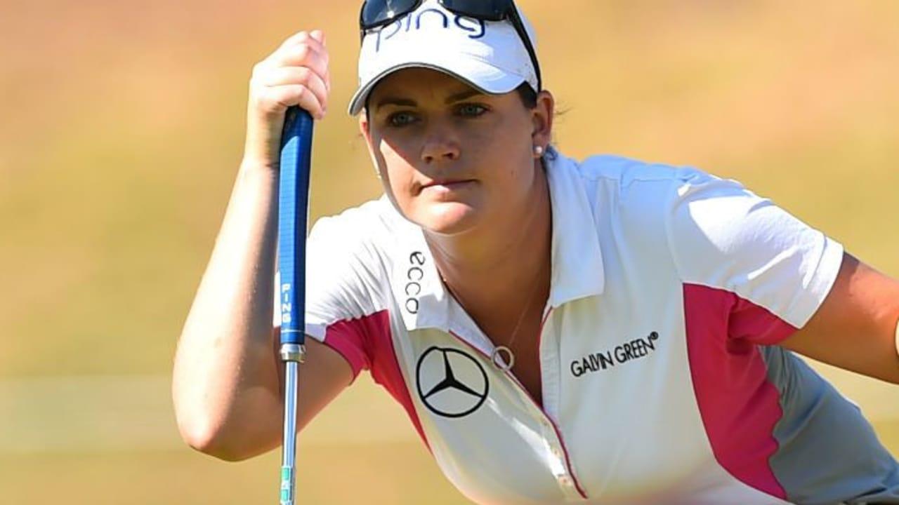Caroline Masson versucht ihren zweiten Platz aus dem Vorjahr beim Omega Dubai Ladies Masters in dieser Woche zu toppen.