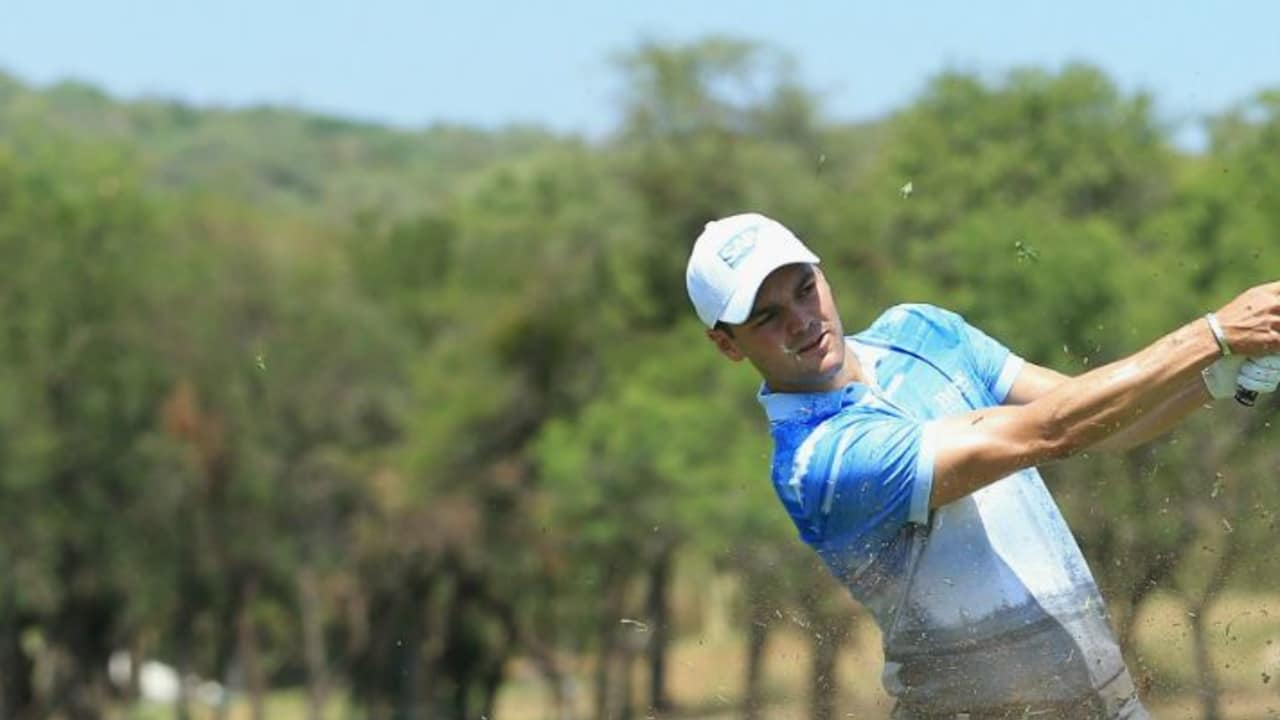 Martin Kaymer Nedbank Golf Challenge