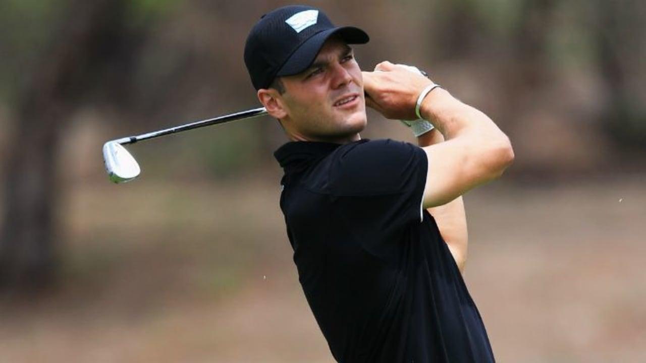 Martin Kaymer hat gute Erinnerungen an die Nedbank Golf Challenge in der südafrikanischen