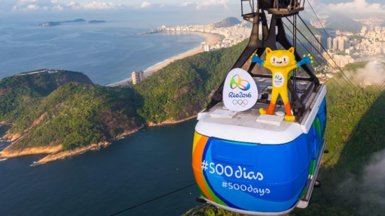 Die Olympischen Spiele in Rio sind nur eines von vielen Golf-Highlights in diesem Jahr. (Foto: Getty)