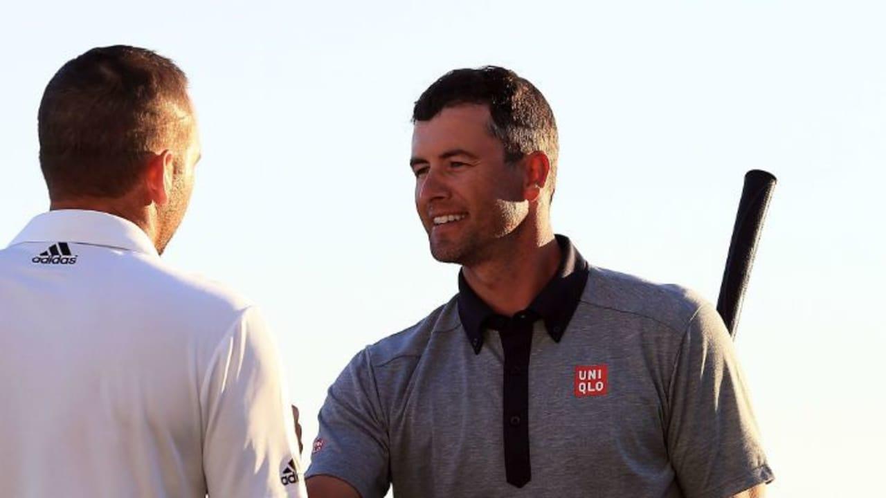 Scott und Garcia setzen sich mit unterschiedlichen Runden an die Spitze des Feldes der Honda Classic (Foto: Getty)