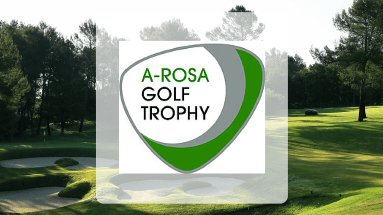 A-ROSA Golf Trophy (Foto: Golf Post)