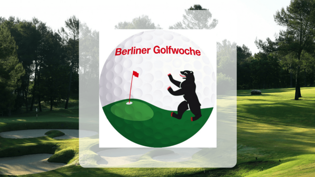 Berliner Golfwoche (Foto: Golf Post)