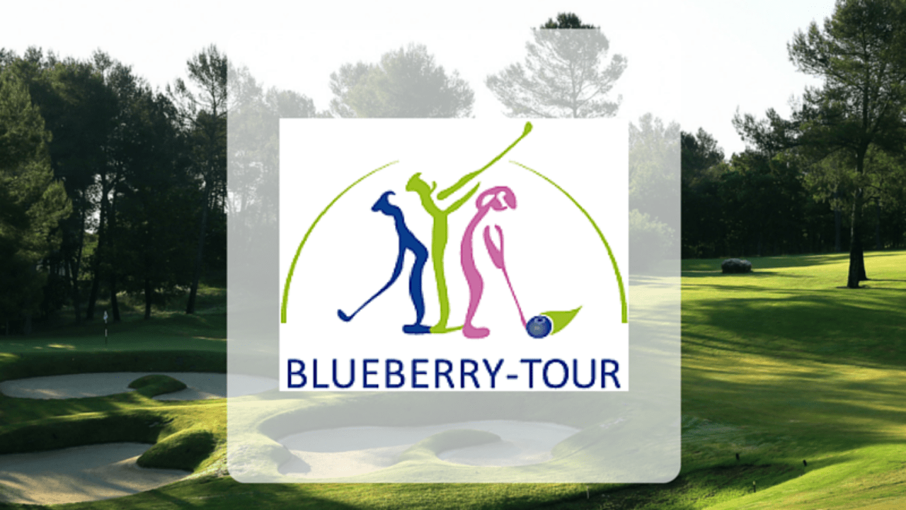 Blueberry Tour 2017 (Foto: Golf Post)