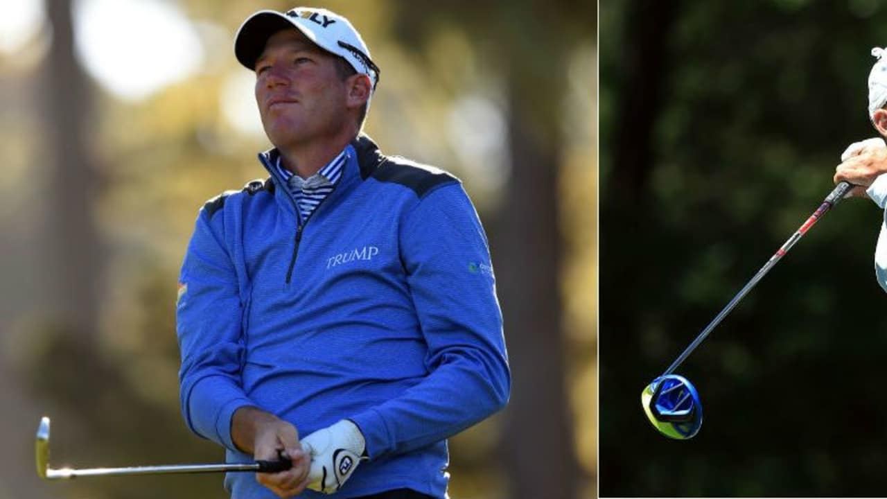 Tee Times Shell Houston Open Finale Jamie Lovemark Jim Herman