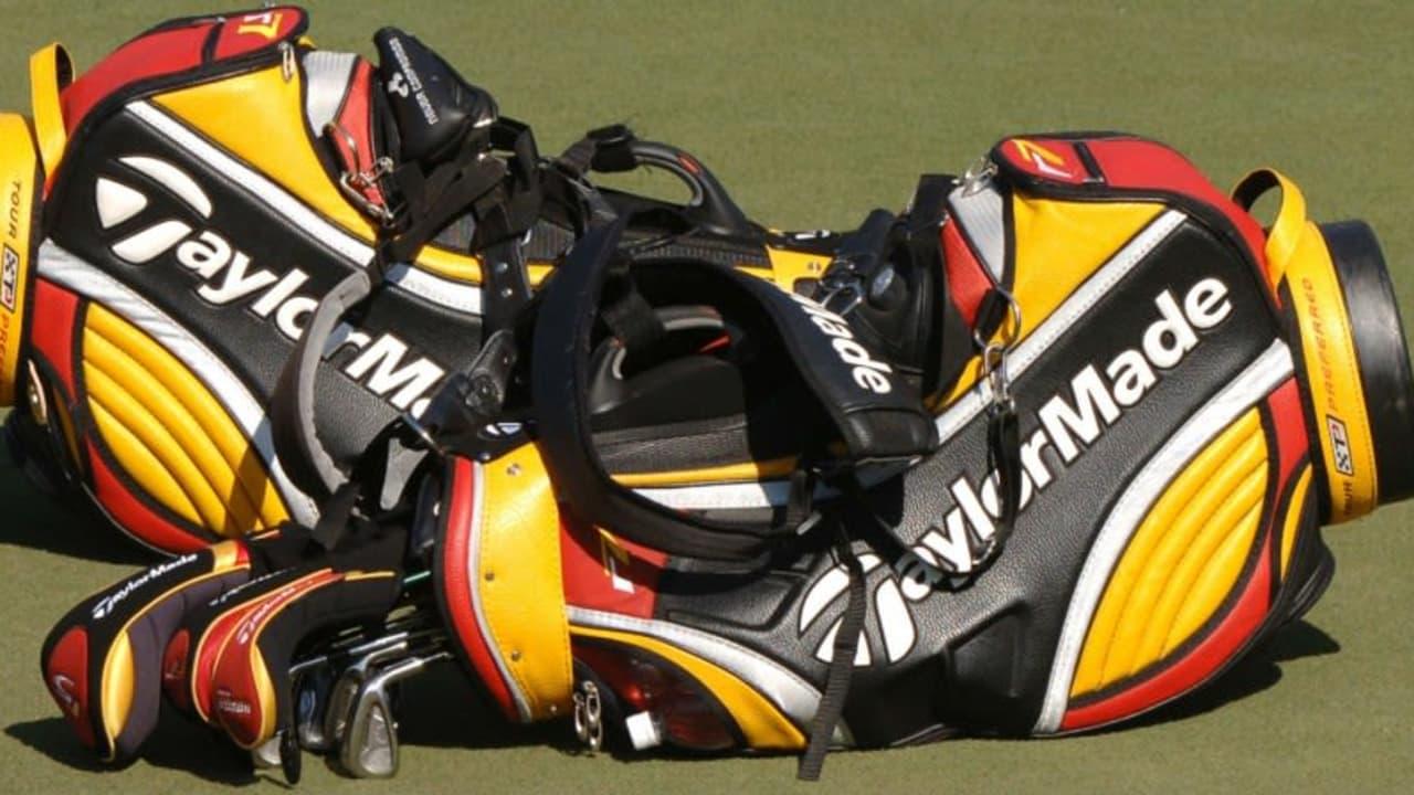 Neben Schlägern enthält ein Golfbag noch viel mehr. Doch was genau eigentlich? (Foto: Getty)