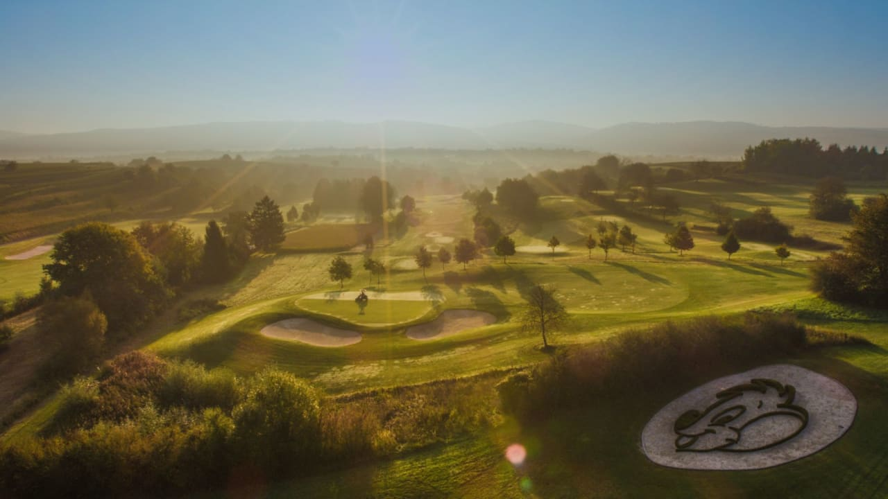 Europapark & Golfclub Breisgau. (Foto: Europapark)