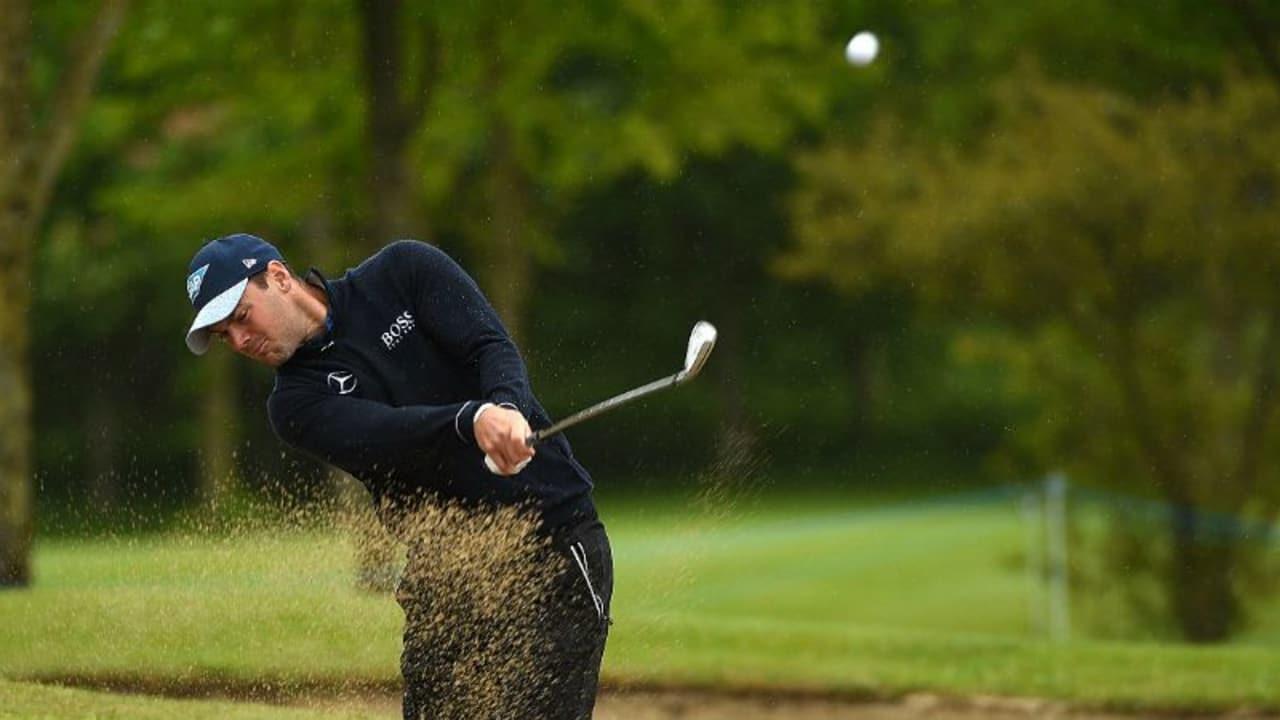 Schwerstarbeit bei den Irish Open: Wie weit geht es für Martin Kaymer am Moving Day noch nach vorne? (Foto: Getty)