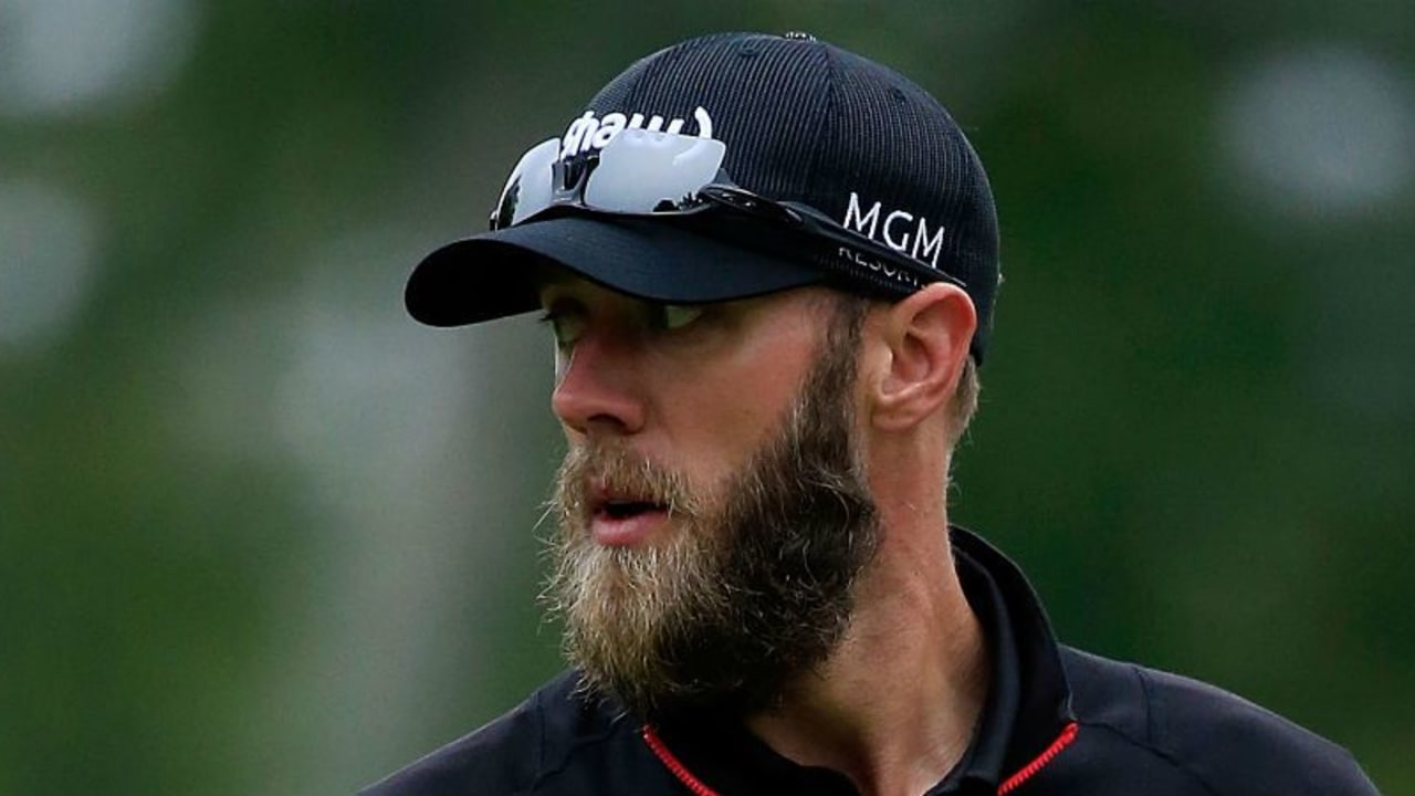 Graham DeLaet Angst vor dem kurzen Spiel Chippen Pitchen Memorial Tournament