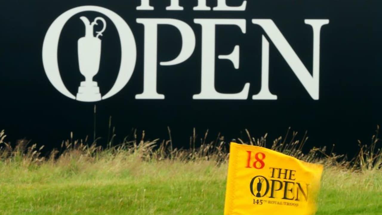 Der Golf Post Talk zum Finale der Open Championship 2016. (Foto: Getty)