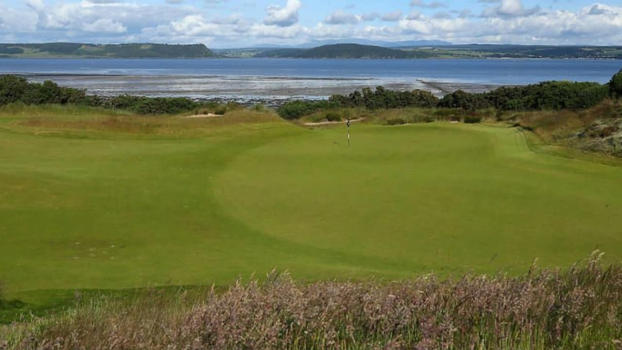 Castle Stuart Golf Links ist der Austragungsort der Scottish Open 2016. (Foto: Getty)