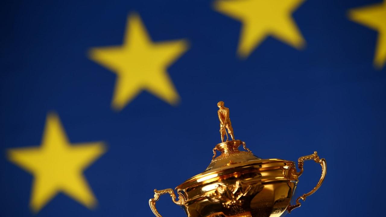 United Charity macht's möglich: Die Chance auf ein Ticket zum Ryder Cup. (Foto: Getty)