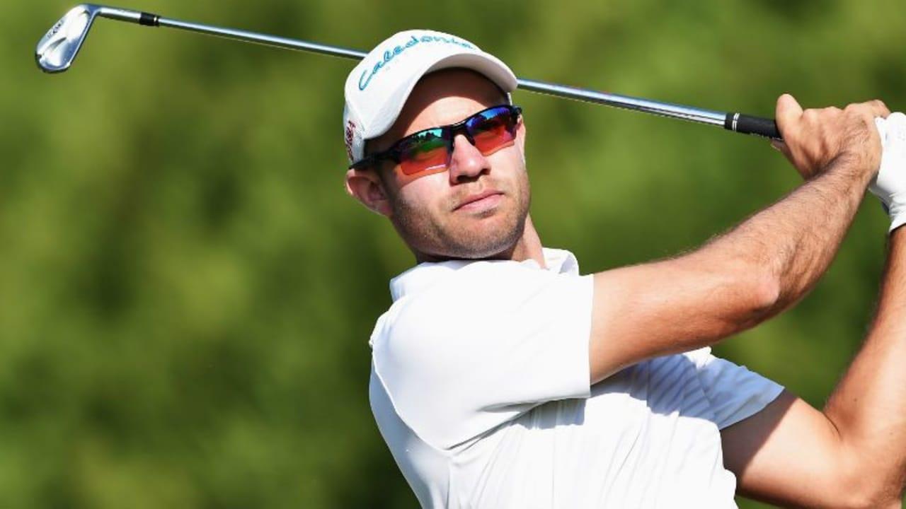 golfplätze dänemark karte Golf Post Talk: Bernd Ritthammer siegt auf der Challenge Tour