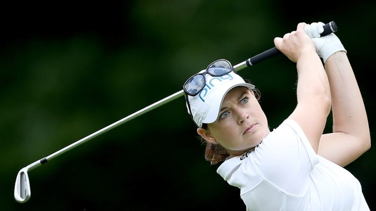 Caroline Masson bei der Canadian Pacific Women's Open 2016 im Cut