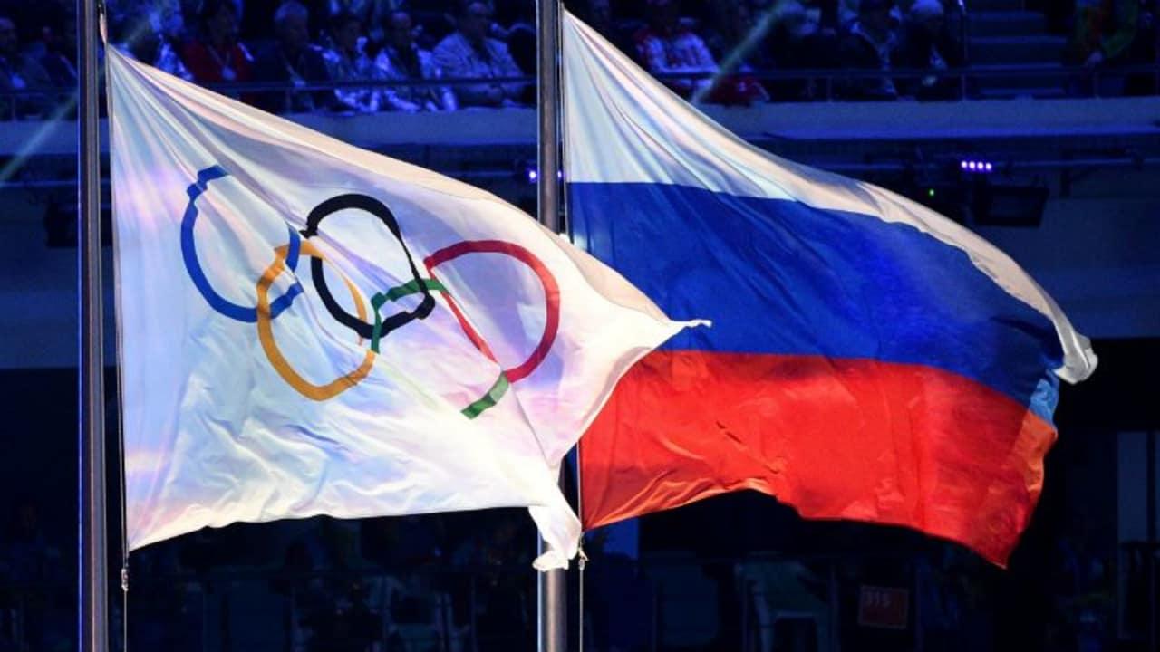 Olympia 2016: Die russischen Athleten stehen unter Dopingverdacht. Maria Verchenova beweist ihre Unschuld. (Foto: Getty)