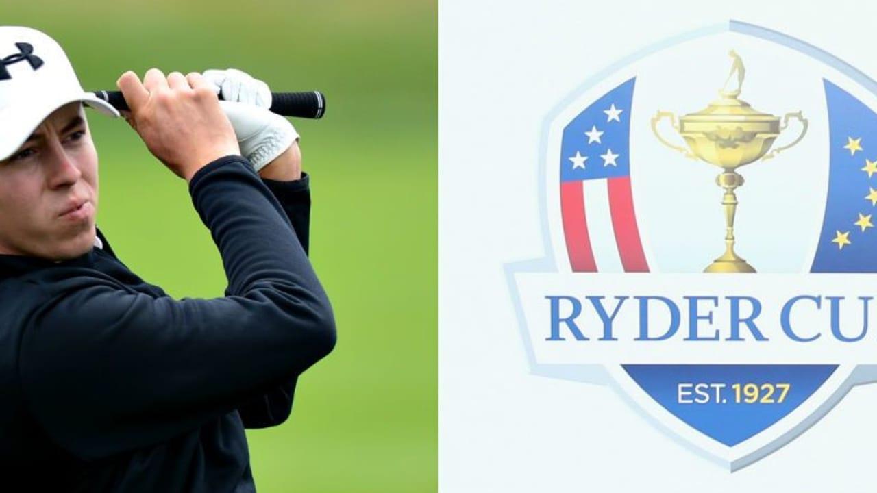 Matthew Fitzpatrick kann niemand seinen Platz für den Ryder Cup 2016 mehr nehmen. (Foto: Getty)