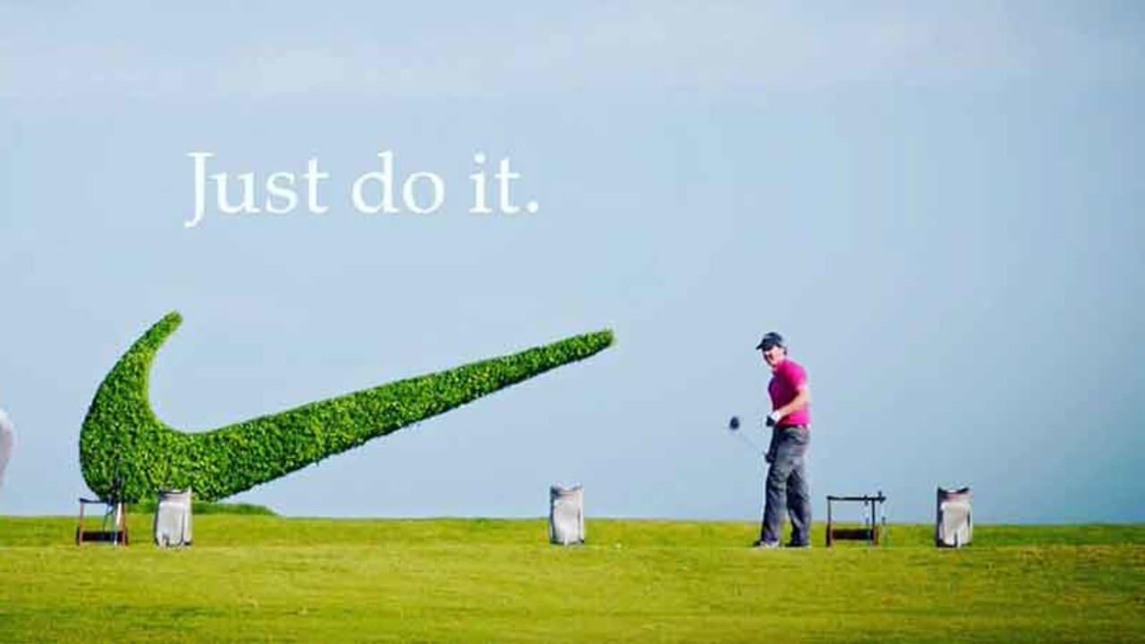 Nike Golf stieg erst 1998 mit Golfbällen in den Equipmentmarkt ein. (Foto: Twitter.com/@4golfonline)