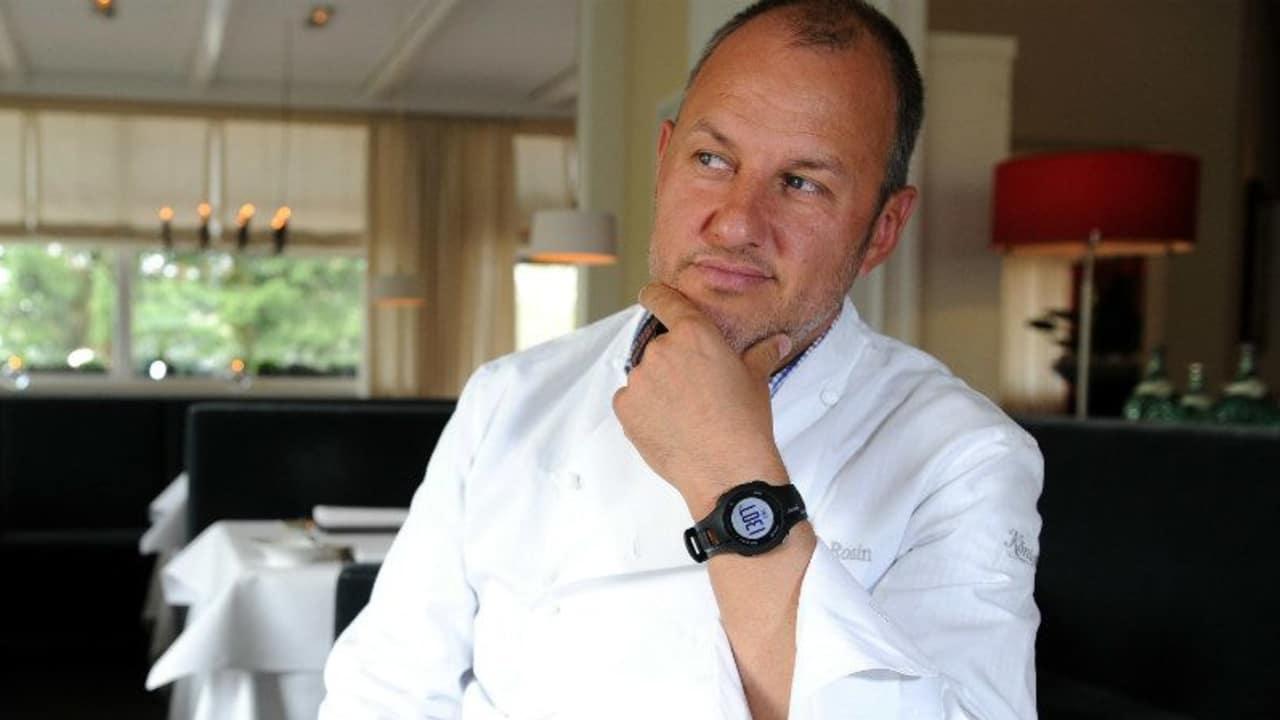 Celebritee Frank Rosin Golft Seit Sechs Jahren