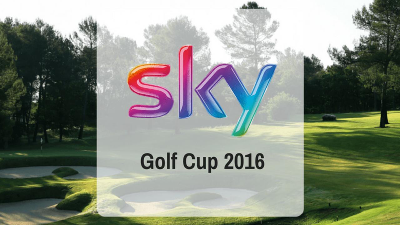 Sky Golf Cup 2016 - Pures Golfvergnügen in Kärnten erleben. Melden Sie sich an!