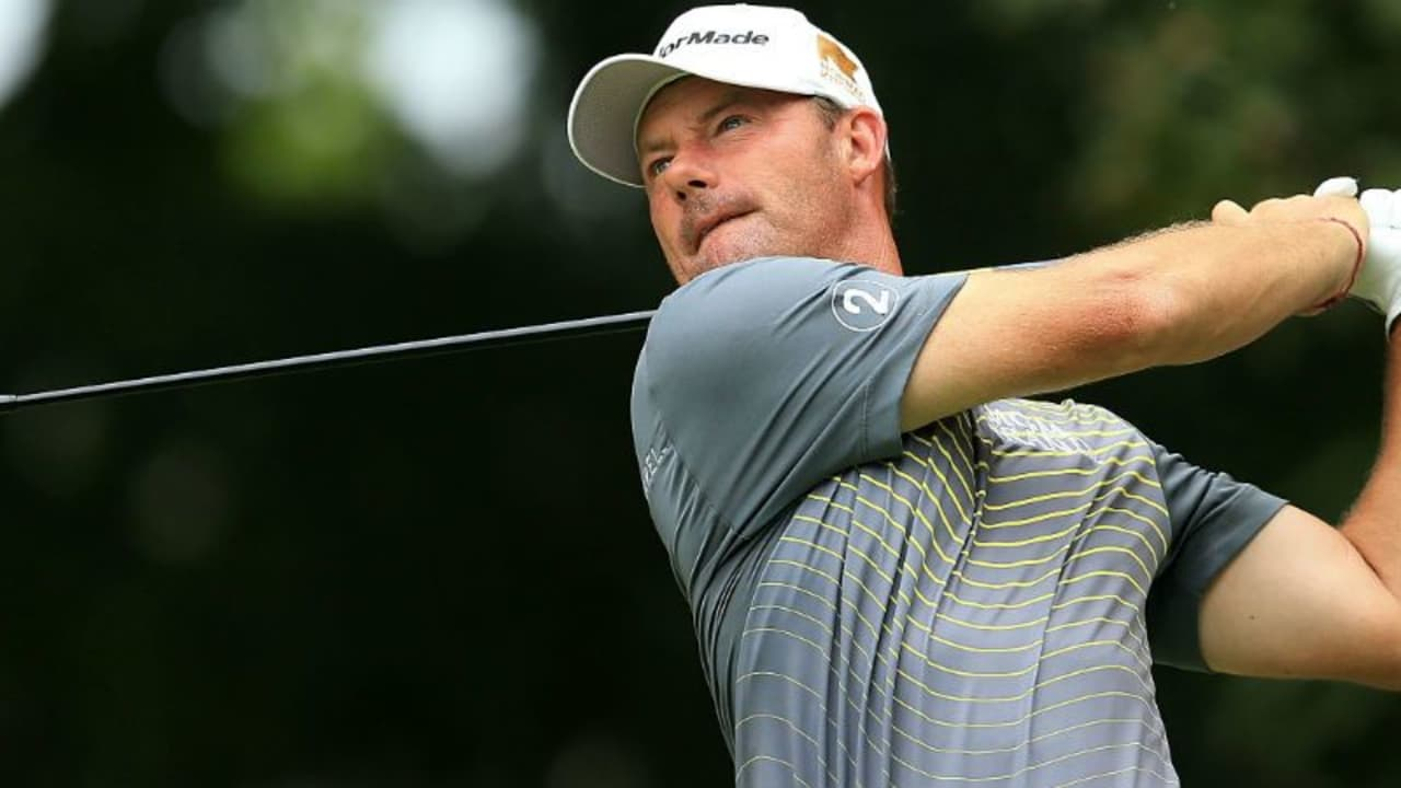 Saisonstart in Malaysia: Alex Cejka kann nach Verletzung wieder auf der PGA Tour mitwirken. (Foto: Getty)