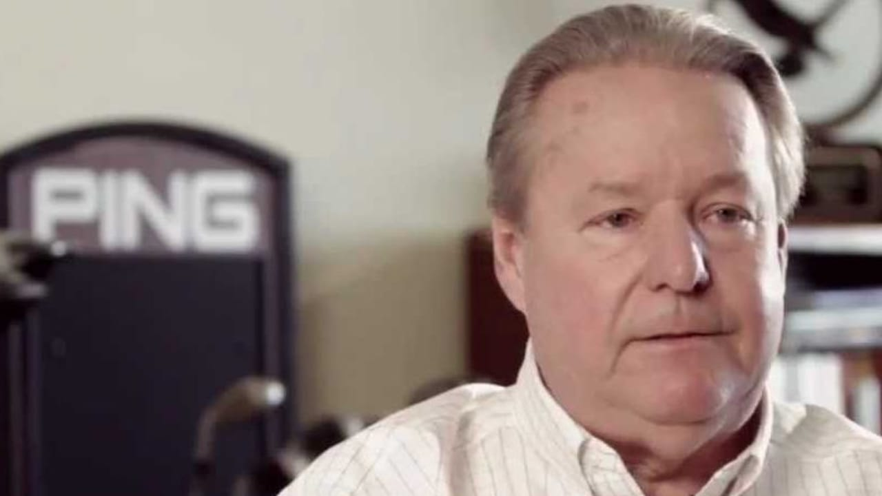 Der langjährige Präsident von Ping, Doug Hawken wird seinen Posten nach 45 Jahren im Unternehmen räumen und in den Aufsichtsrat aufsteigen. (Foto: YouTube.com)