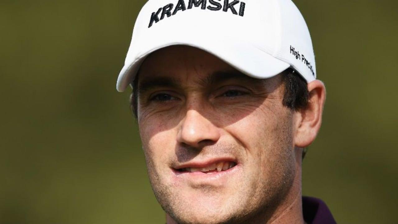 Florian Fritsch ist auf dem besten Weg zur Spielberechtigung auf der European Tour. Wie er sein persönliches Saisonfinale angeht verrät er im Golf Post Talk. (Foto: Getty)