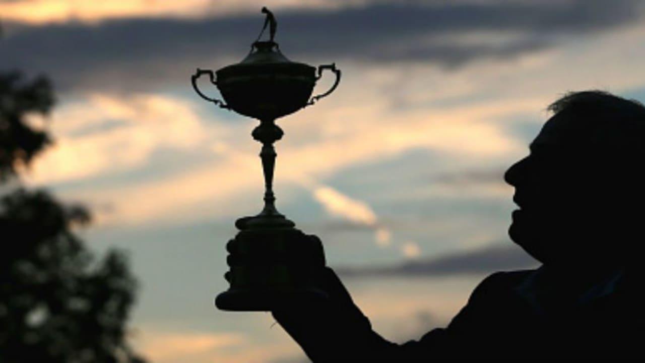 Wer kann mit dem Team Europa beim Heimspiel 2018 den Ryder Cup wieder zurückholen?