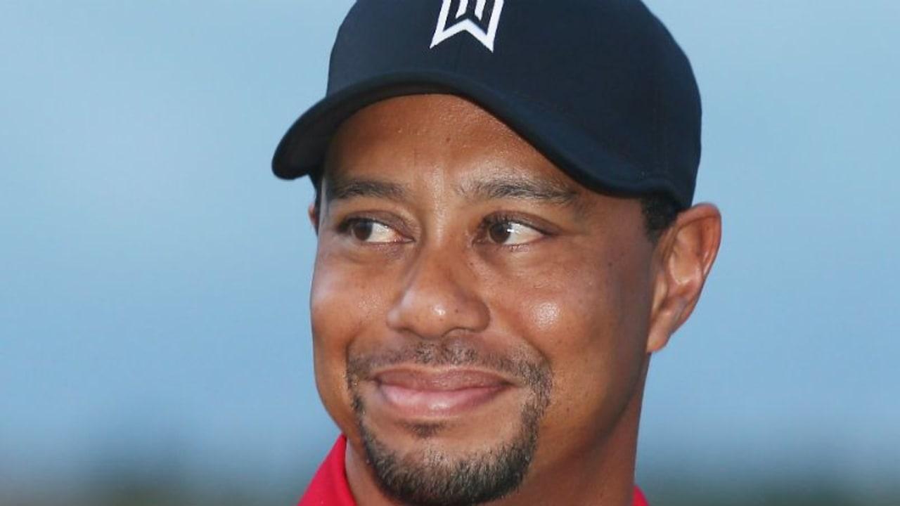 Die Fortsetzung seiner aktiven Karriere stockt, doch für die Karriere nach der Karriere nimmt bei Tiger Woods weiter Form an. (Foto: Getty)