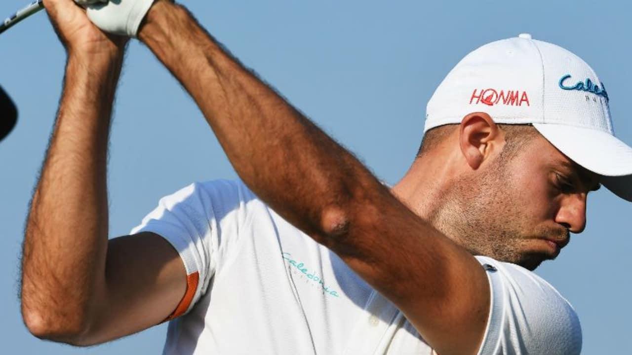 Bernd Ritthammer marschiert im Saisonfinale auf der Challenge Tour vorne weg. (Foto: Getty)