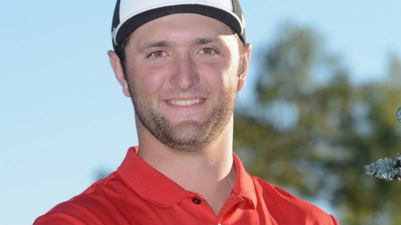 Jon Rahm gewinnt bei der Farmers Insurance Open seinen ersten Titel auf der PGA Tour. (Foto: Getty)