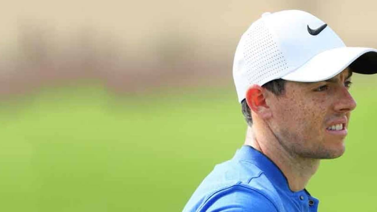 Rory McIlroy Nationalzwiespalt Olympia vermiest Back Nine