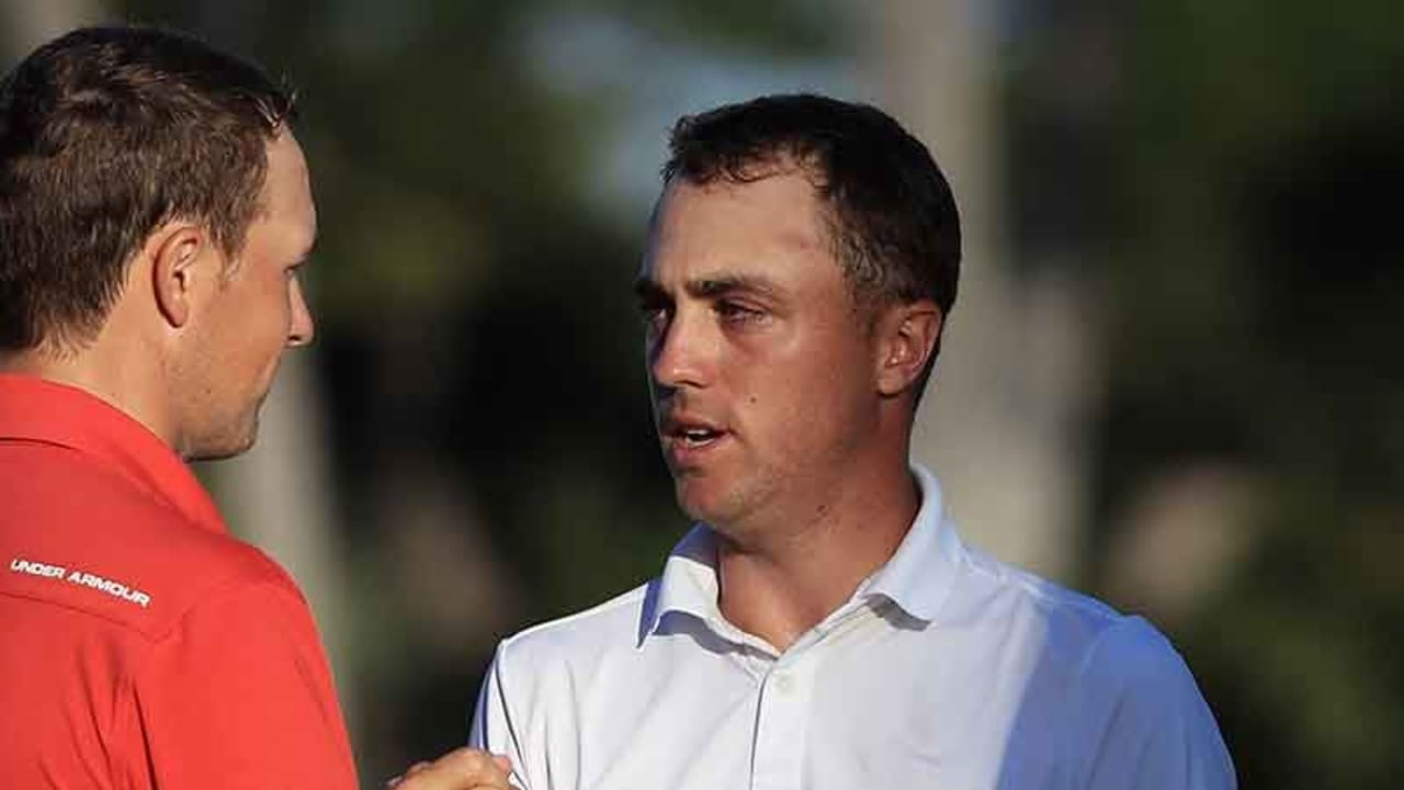 Tee Times Sony Open in Hawaii 2017 Justin Thomas