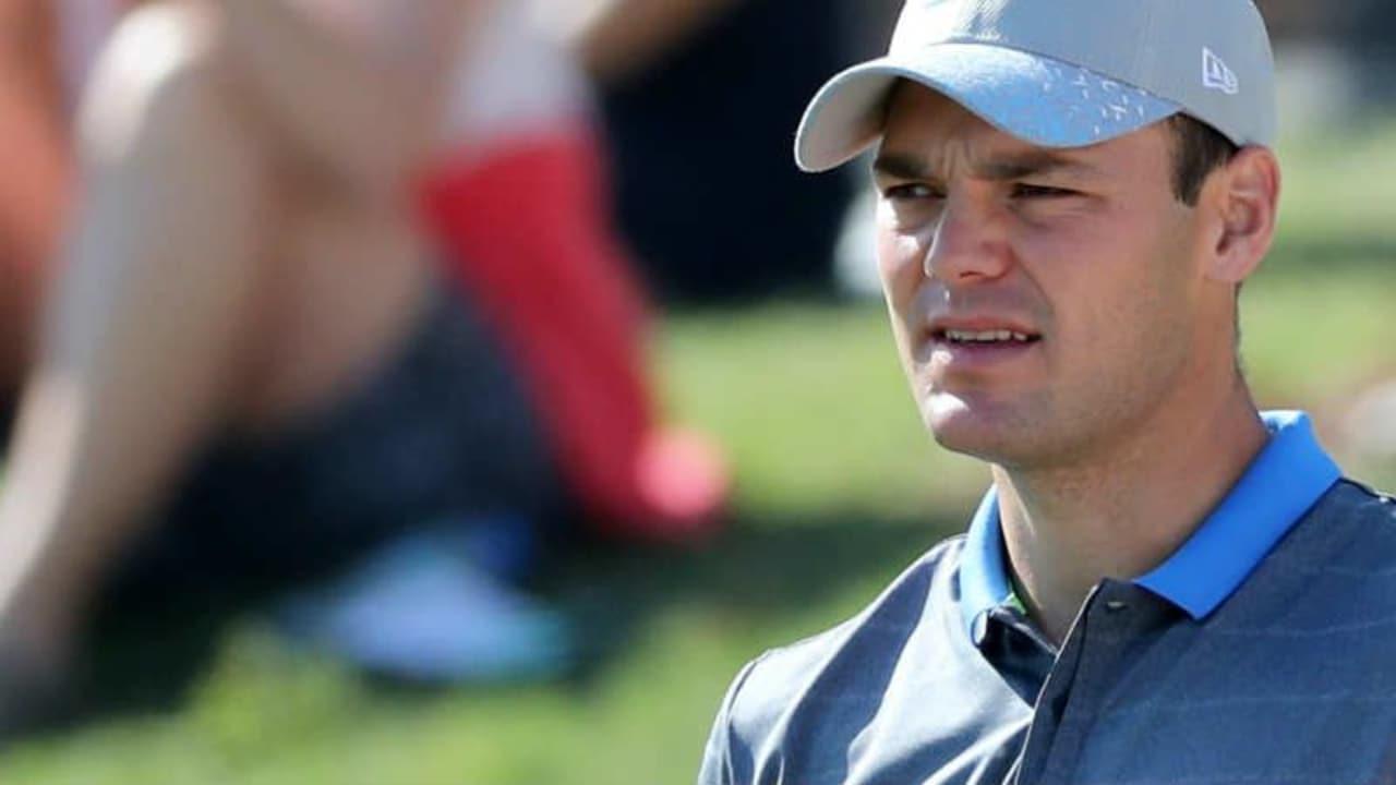 Martin Kaymer hat sich in Golf verliebt und weiß, wie er diese Liebe am Leben erhält, auch wenn es schwierig wird. (Foto: Getty)