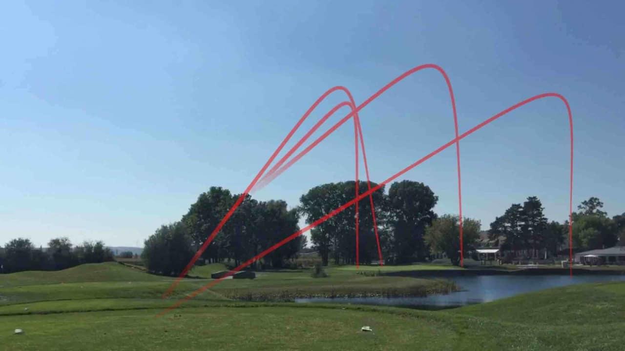 Die Shot Tracer App verliert die Bälle nicht mehr aus den Augen und visualisiert dir das Spiel. (Foto: Visual Vertigo)