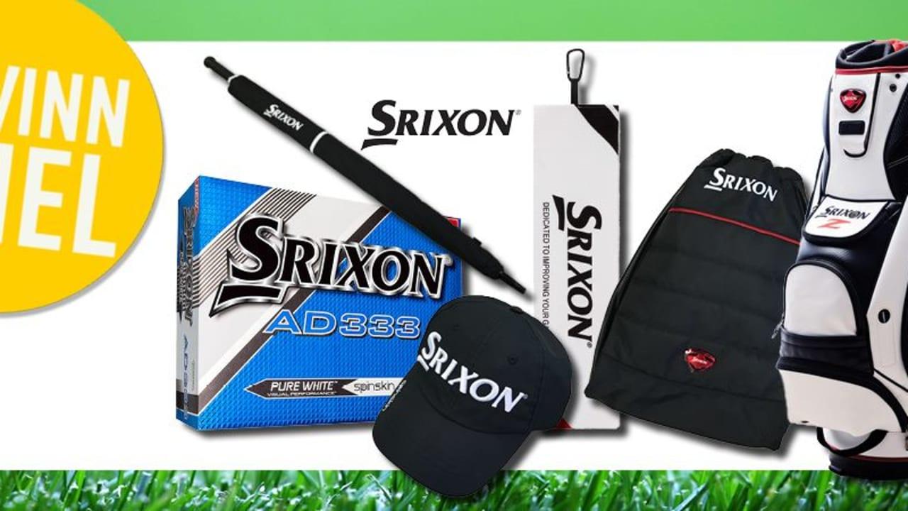 Golf Entfernungsmesser Xxl : Gewinnspiel xxl golfpaket zum saisonstart von srixon