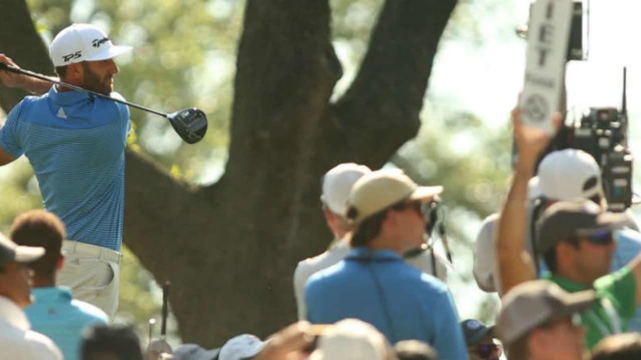 Im Golf Post Talk analysieren die Experten Dustin Johnsons Stärke.