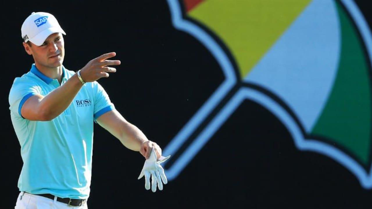 Martin Kaymer spielt beim Arnold Palmer Invitational weiter solide.