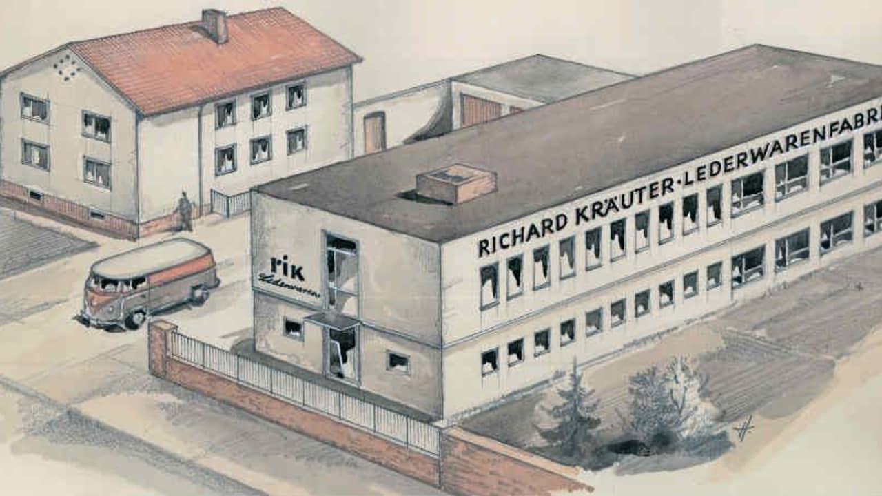 Die RIK Lederwarenmanufaktur blickt auf eine lange Tradition zurück. Jetzt beginnt ein neues Kapitel. (Foto: TiCad)