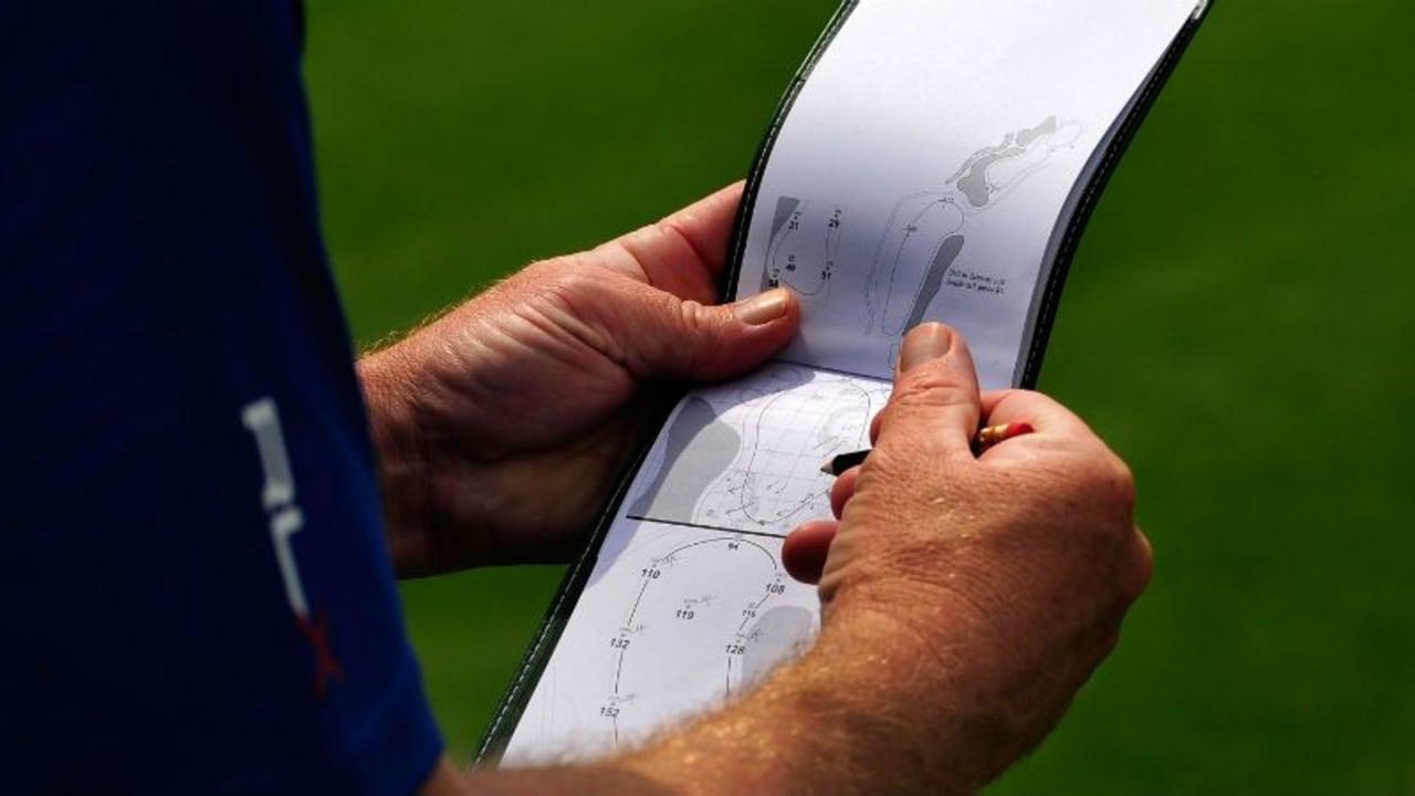 Golfregeln Entfernungsmesser : Golfregeln die neuen regeln im detail was verändert sich