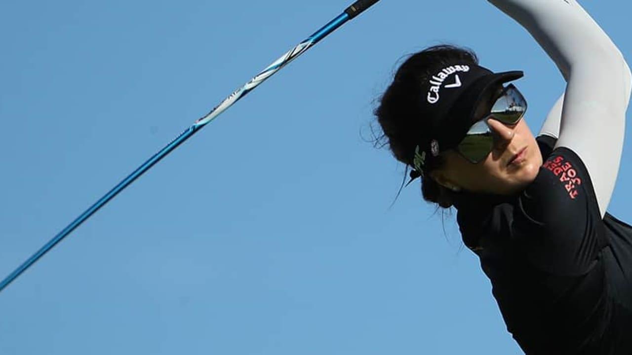 LPGA Tour Lotte Championship 2017 Ergebnisse Tag 2 Sandra Gal
