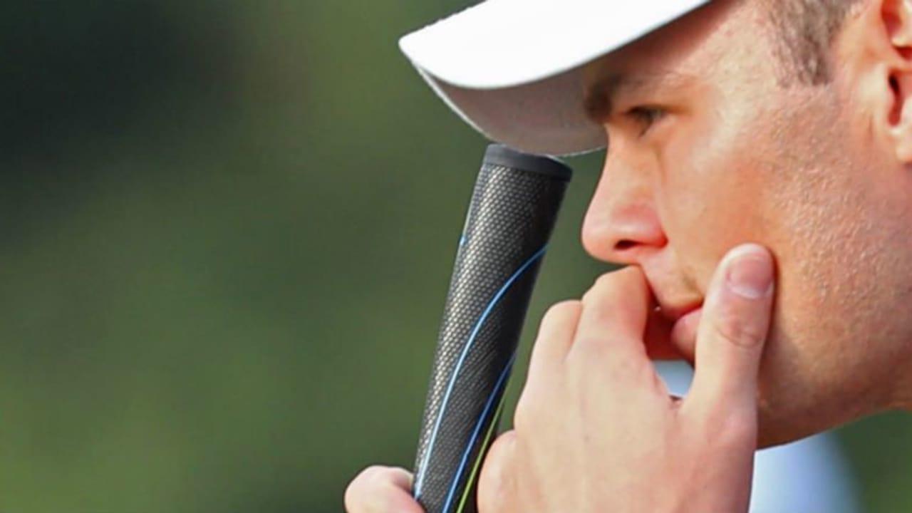 Martin Kaymer äußert sich in einem kürzlich erschienenen Interview zu Themen auf und abseits des Golfplatzes. (Foto: Getty)