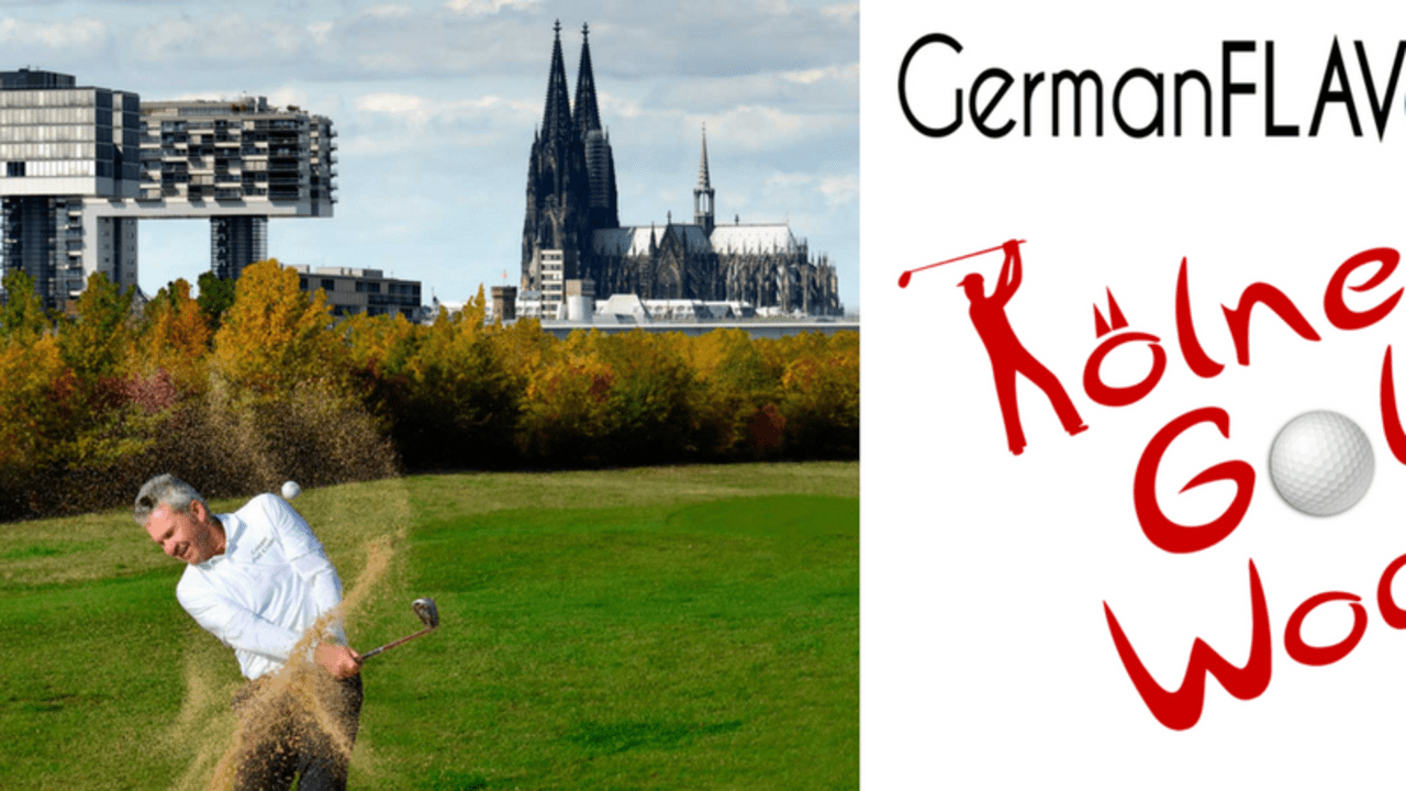 Die Kölner Golfwoche geht in diesem Jahr in die 13. Runde. In nur wenigen Tagen startet die Anmeldephase. (Foto: Kölner Golfwoche)