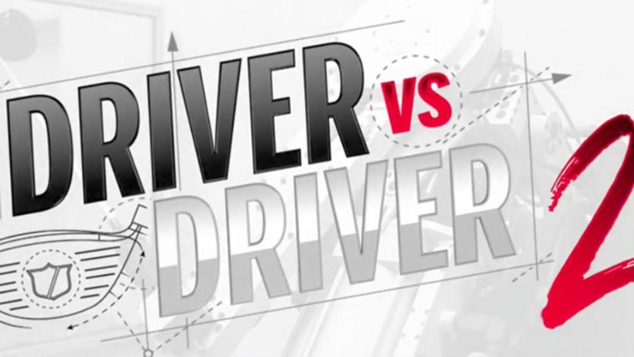 Die Wilson Castingshow Driver vs Driver geht in eine neue Runde. (Foto: youtube.com/user/WilsonGolfTV)
