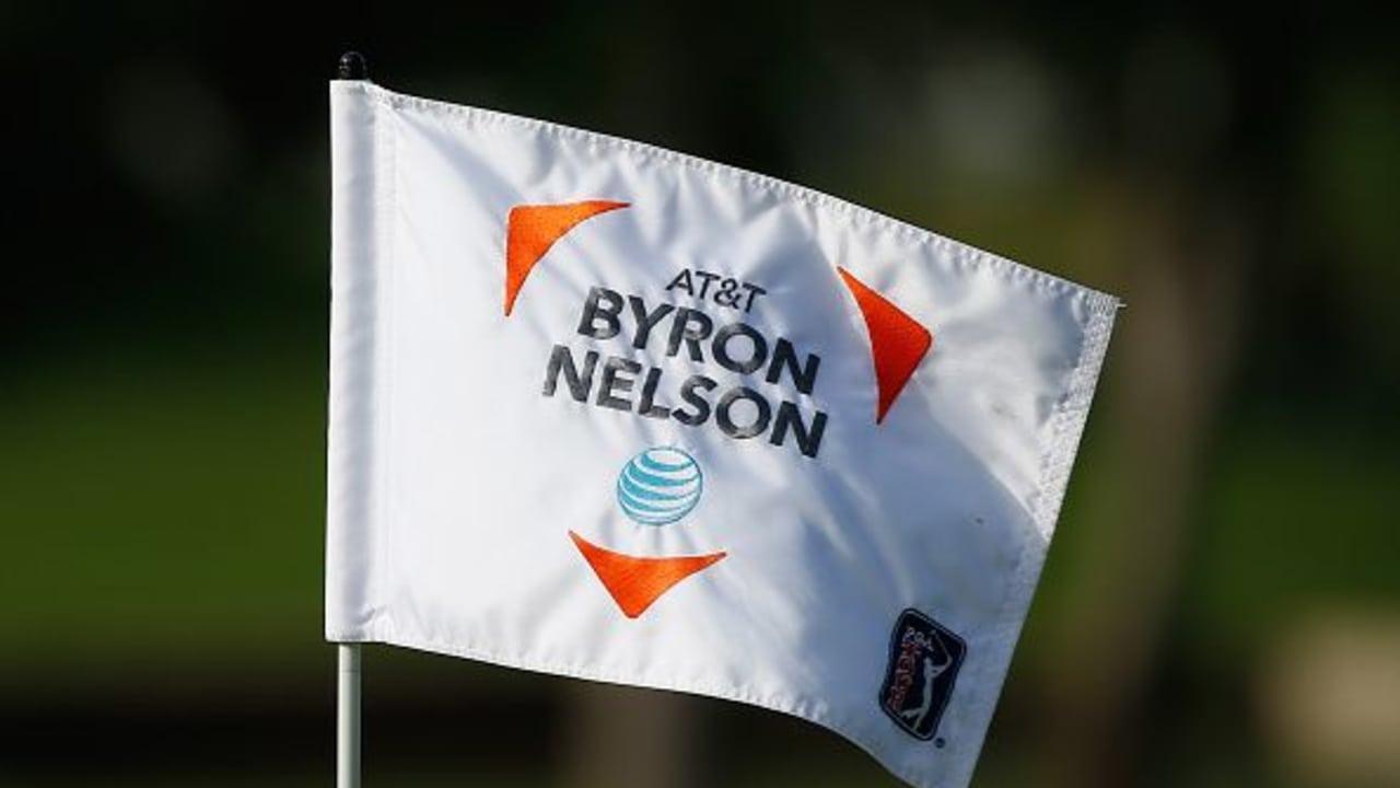 In Irving, Texas wird das AT&T Byron Nelson, als nächste Station der PGA Tour, ausgetragen. (Foto: Getty)