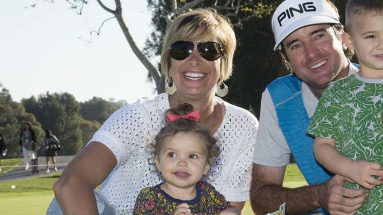 Bubba Watson hat im Gespräch mit Golf Post direkt vor der Open Championship zugegeben, dass die Familie für ihn momentan absolute Priorität hat. (Foto: PGA Tour)