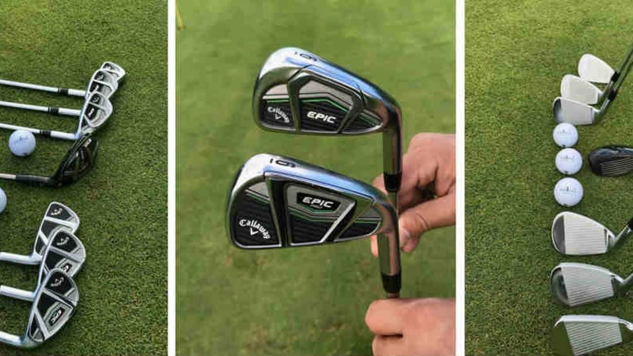 Golf Post testet die Epic und Epic Pro Neuheiten von Callaway. (Foto: Golf Post)